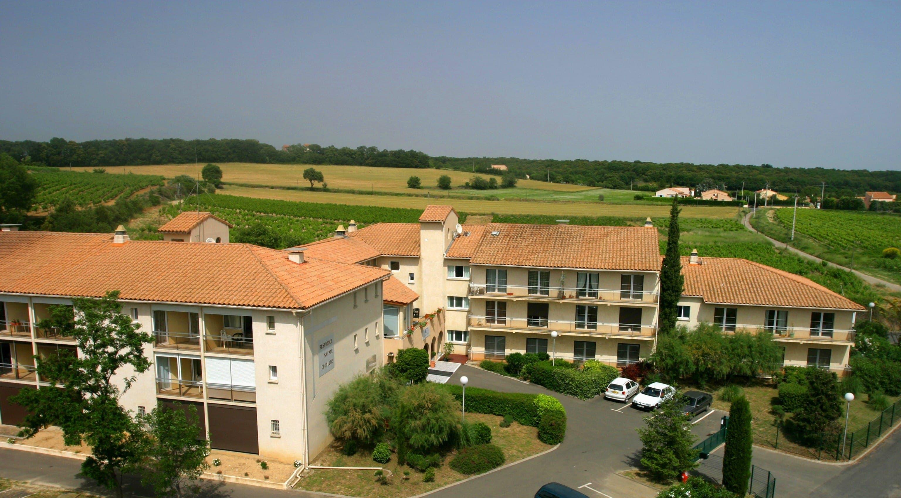 Maison de retraite Sainte Clotilde