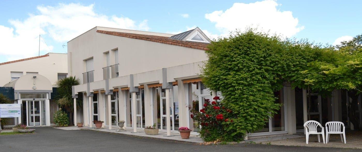 Maison de retraite Sud Saintonge
