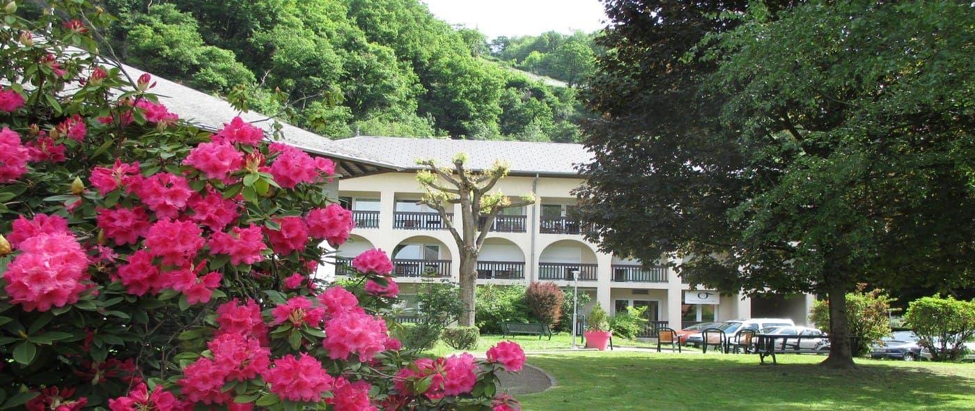 Maison de retraite Saint Sébastien