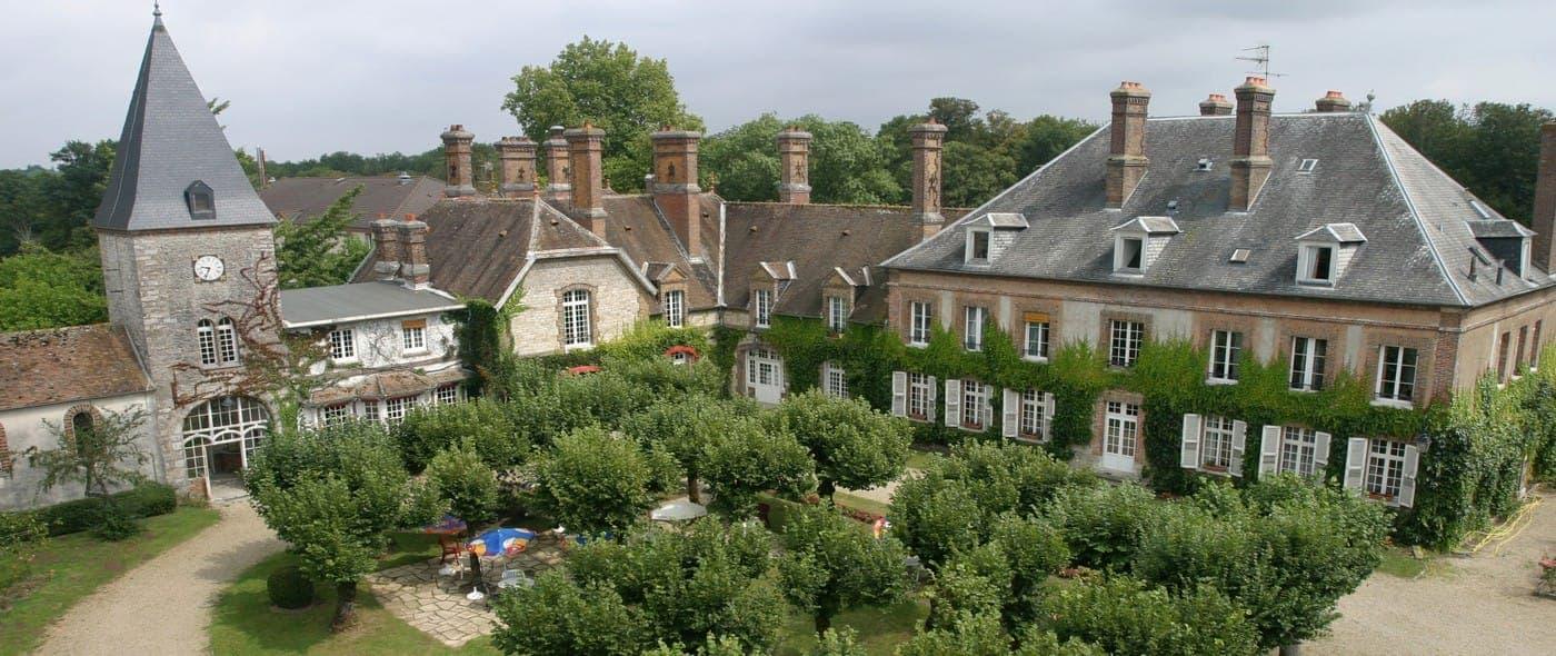 Maison de retraite Château de Villeniard