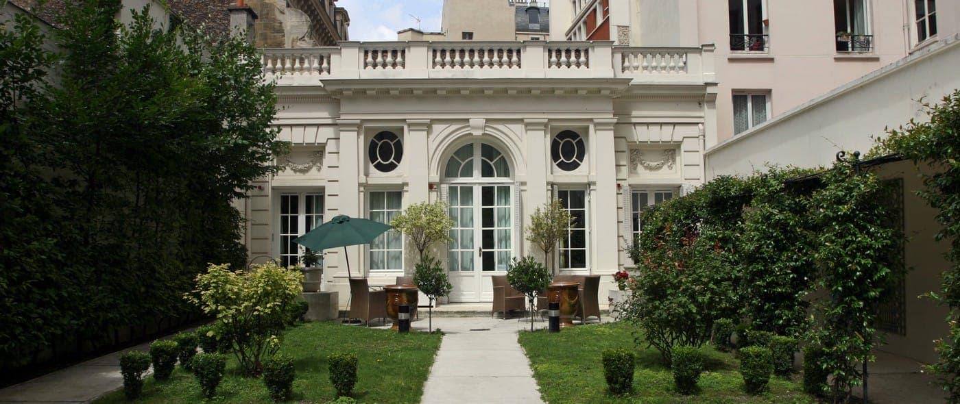 Maison de retraite Chaillot
