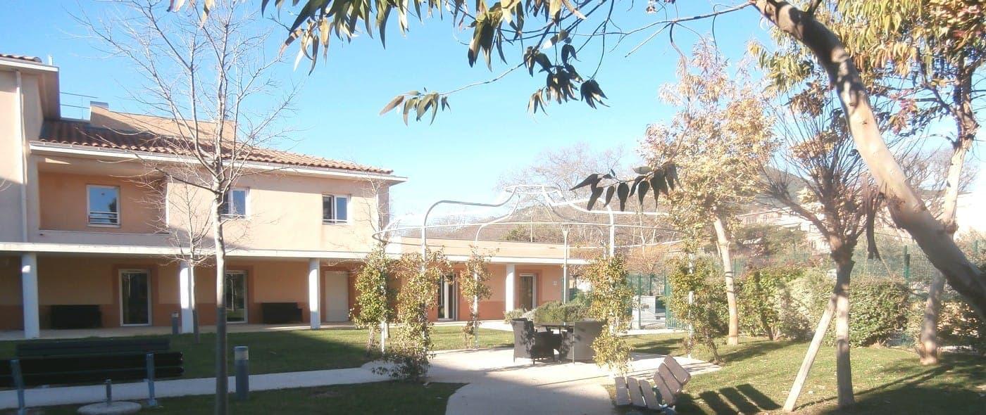 maison de retraite 97410 ventana
