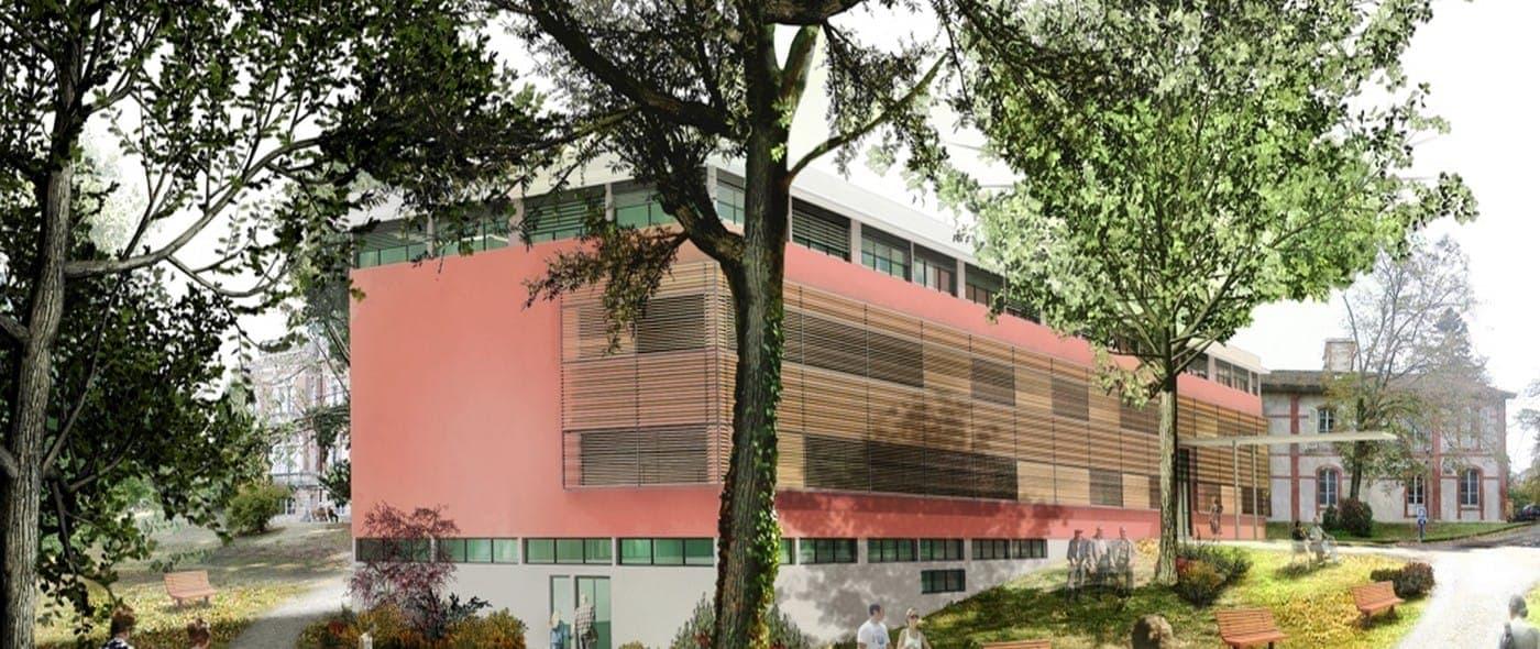 Clinique du Cabirol