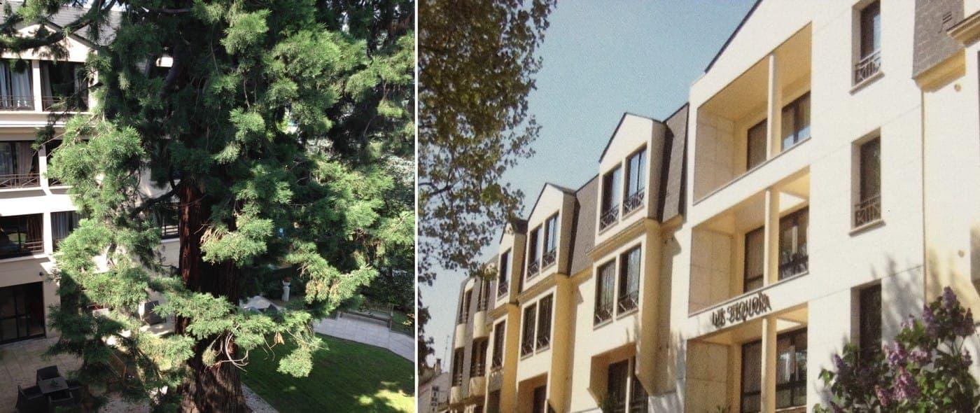 Maison de retraite Le Sequoia