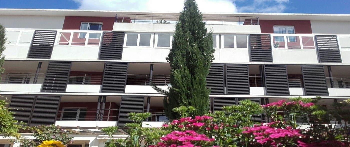 Maison de retraite La Camargue