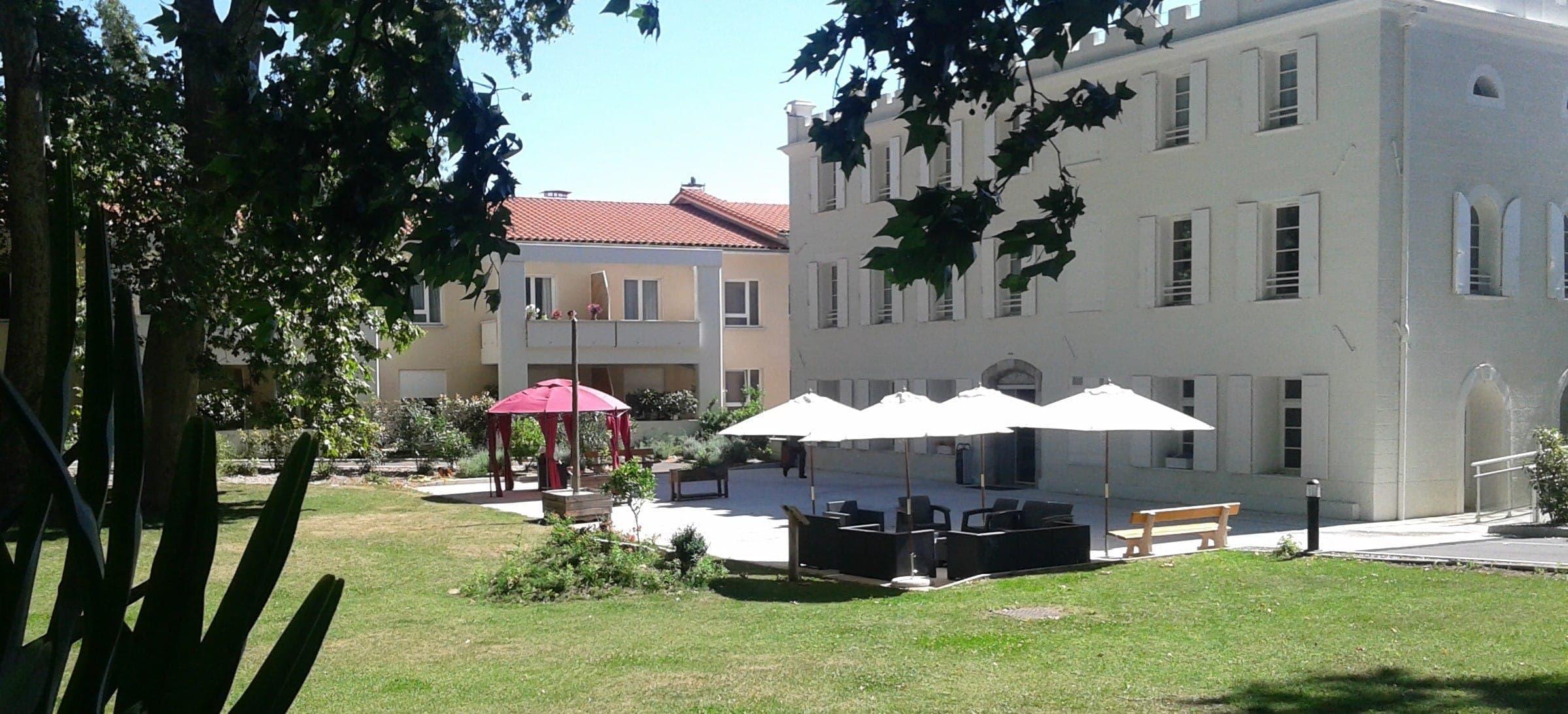 Maison de retraite du Moulin