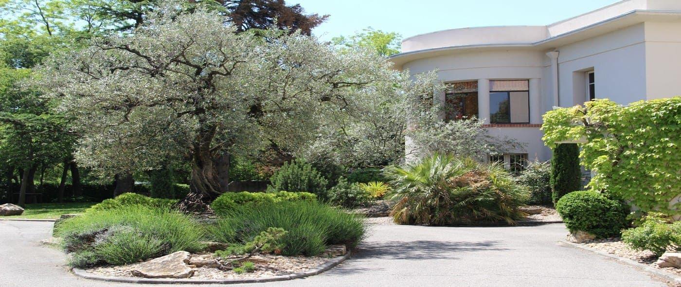 Maison de retraite Pommerol