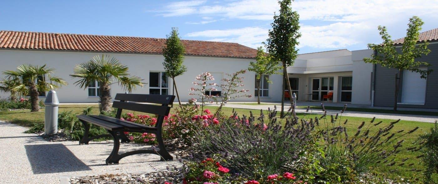 Maison de retraite Les Aloès