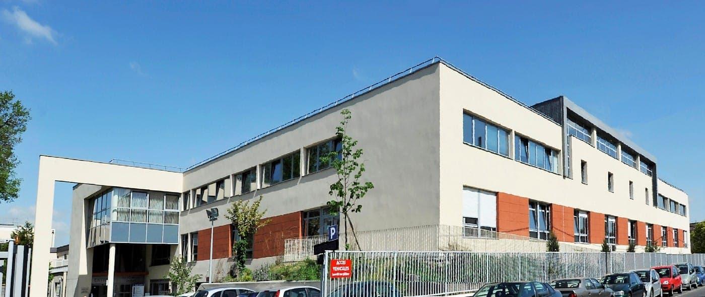 Centre de Rééducation FOnctionnelle CLINEA Livry