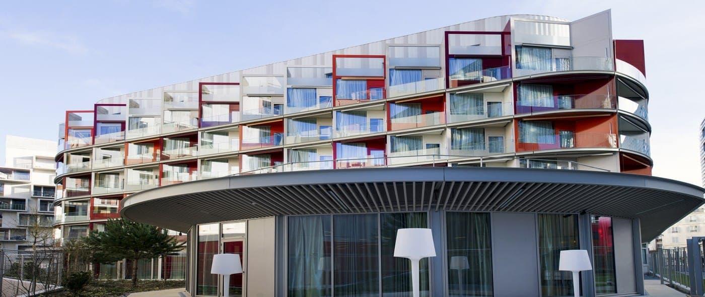 Maison de retraite les artistes de batignolles paris 75 orpea - Investissement maison de retraite ...