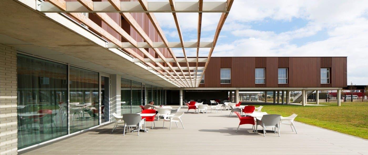 clinique terre de france cormontreuil 51 orpea. Black Bedroom Furniture Sets. Home Design Ideas