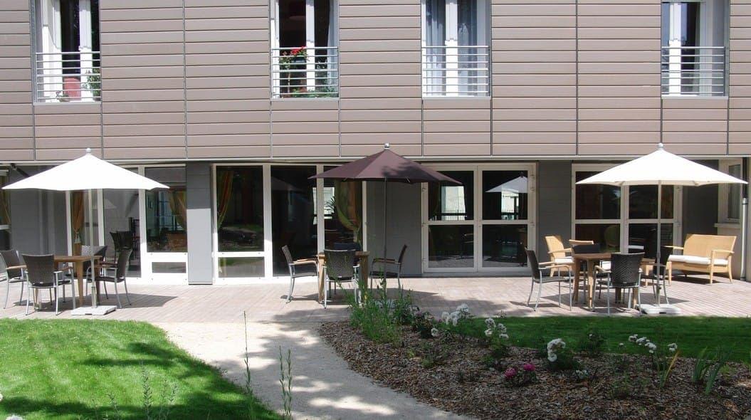 maison de retraite saint joseph orleans 45 orpea. Black Bedroom Furniture Sets. Home Design Ideas
