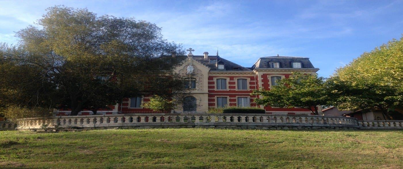 Maison de retraite Saint-Joseph