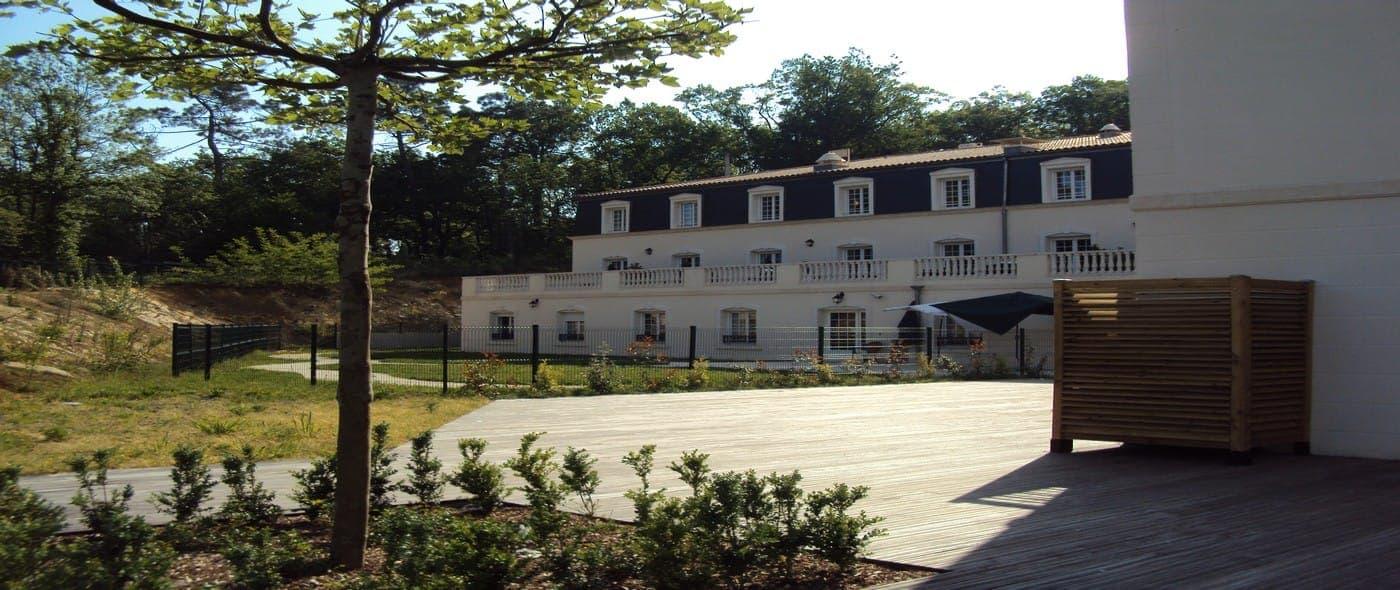 Maison de retraite La Pastorale