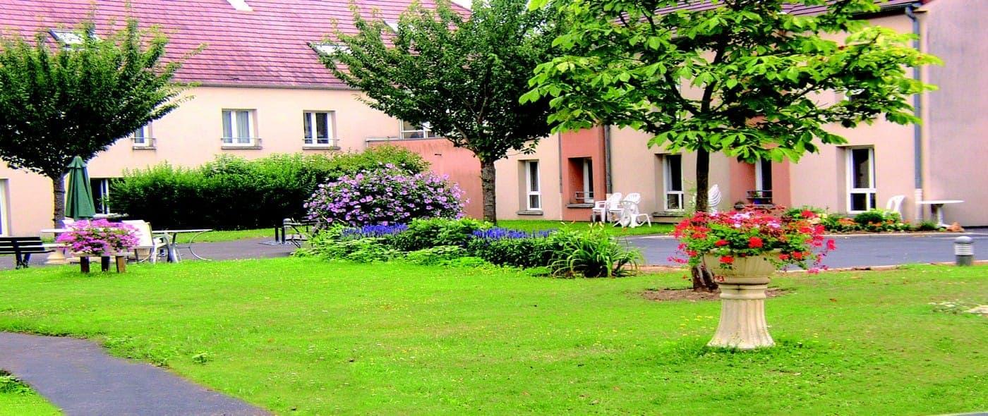 Maison de retraite Les Dornets