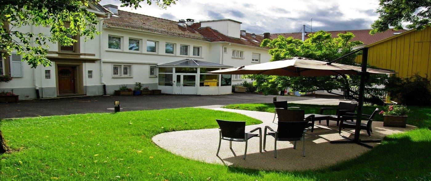 maison de retraite sainte anne heimsbrunn 68 orpea. Black Bedroom Furniture Sets. Home Design Ideas