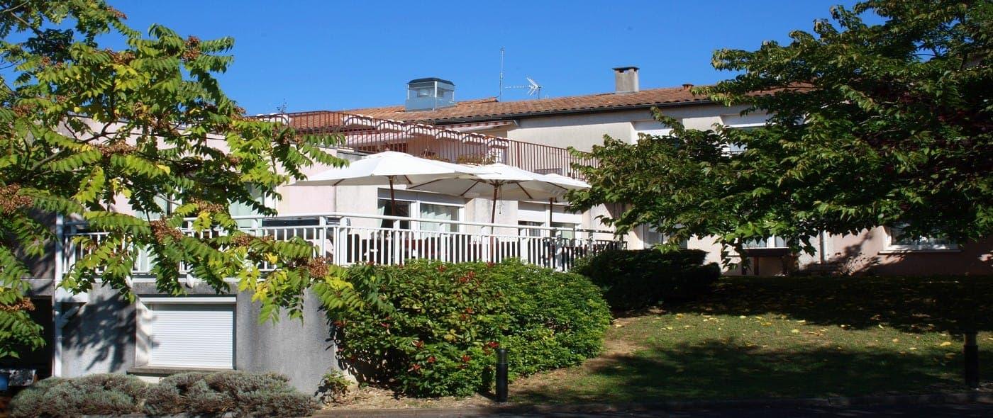 Maison de retraite Les Pivoines