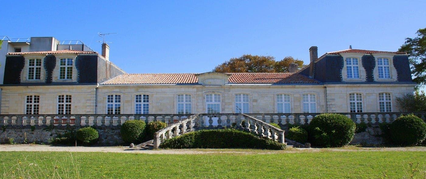 Résidence autonomie Le Château de Mons