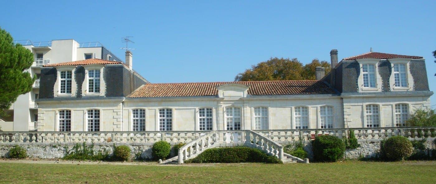 Maison de retraite du Château de Mons