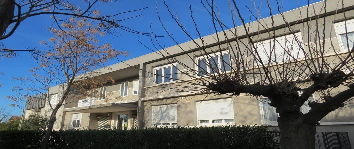 Maison de retraite Rognac
