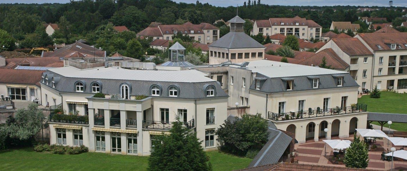 Maison de retraite Saint Rémy