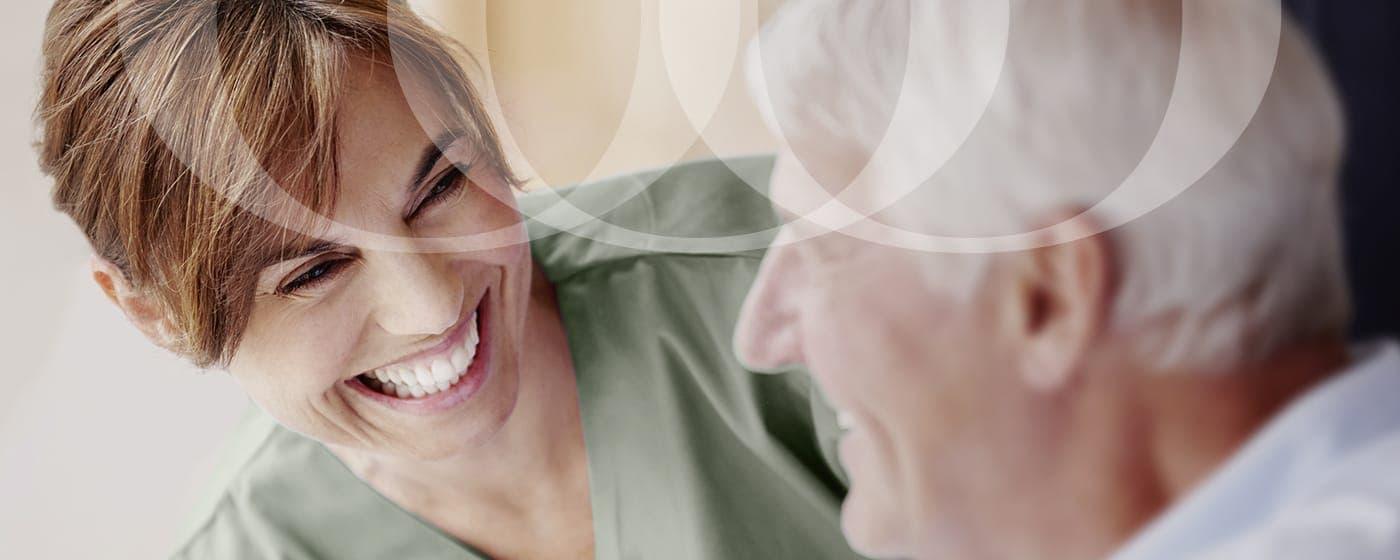 Des professionnels de santé à l'écoute de votre bien-être