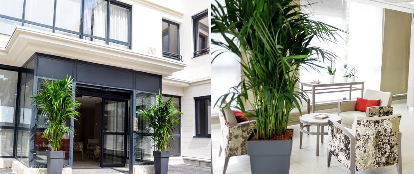 maison de retraite ch teau de saint val ry montmorency 95 orpea. Black Bedroom Furniture Sets. Home Design Ideas