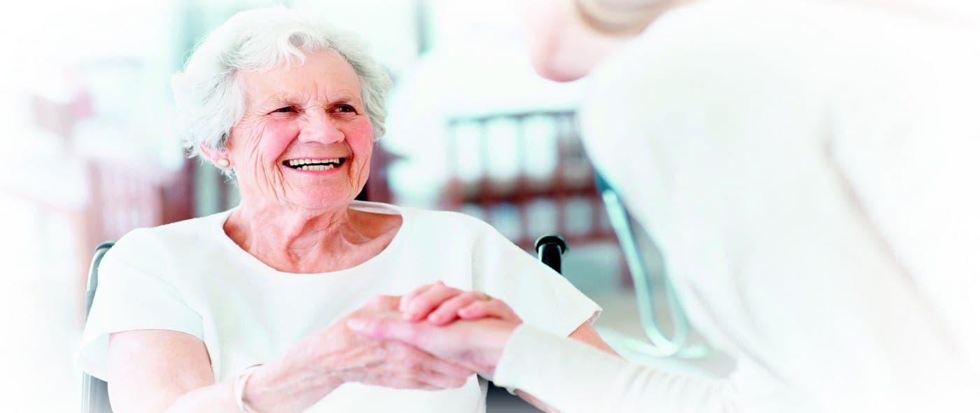 Des maisons de retraite dédiées au bien-être de nos aînés