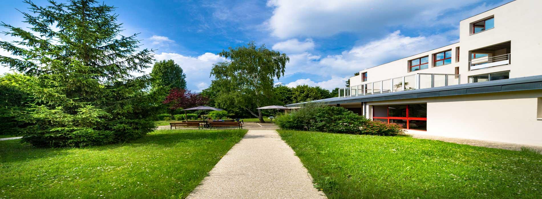 Maison de retraite Val de Seine