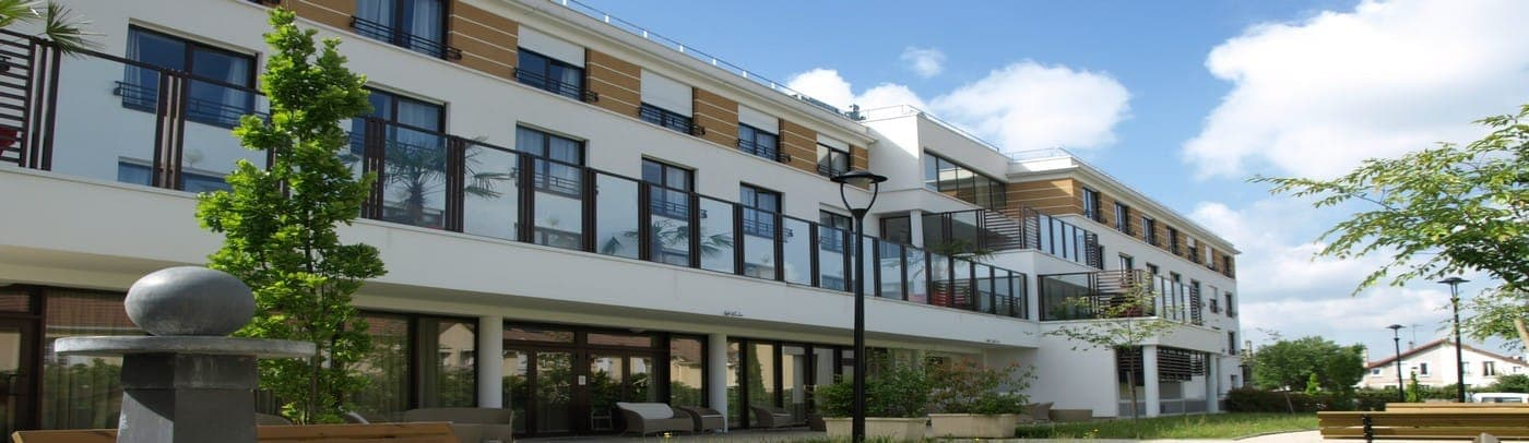 Les maisons de retraite et résidences seniors du groupe ORPEA
