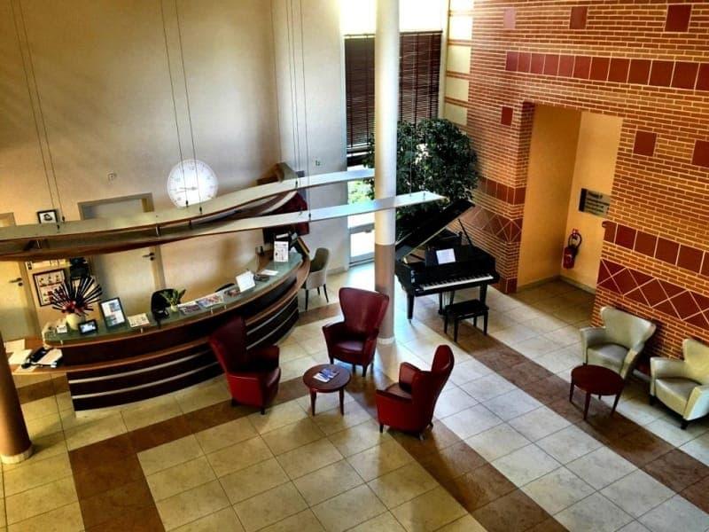 Achat chambre maison de retraite toulouse ventana blog - Investir dans une maison de retraite ...