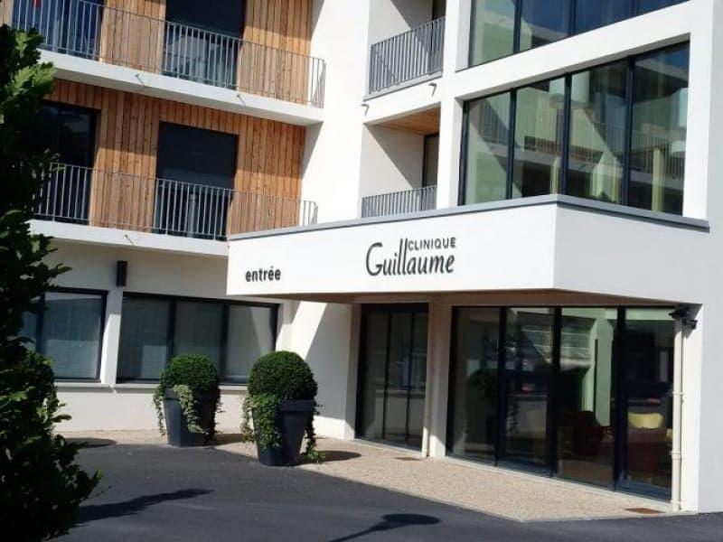 Clinique de Soins de Suite Bois Guillaume (76) ORPEA # Fongecif Bois Guillaume
