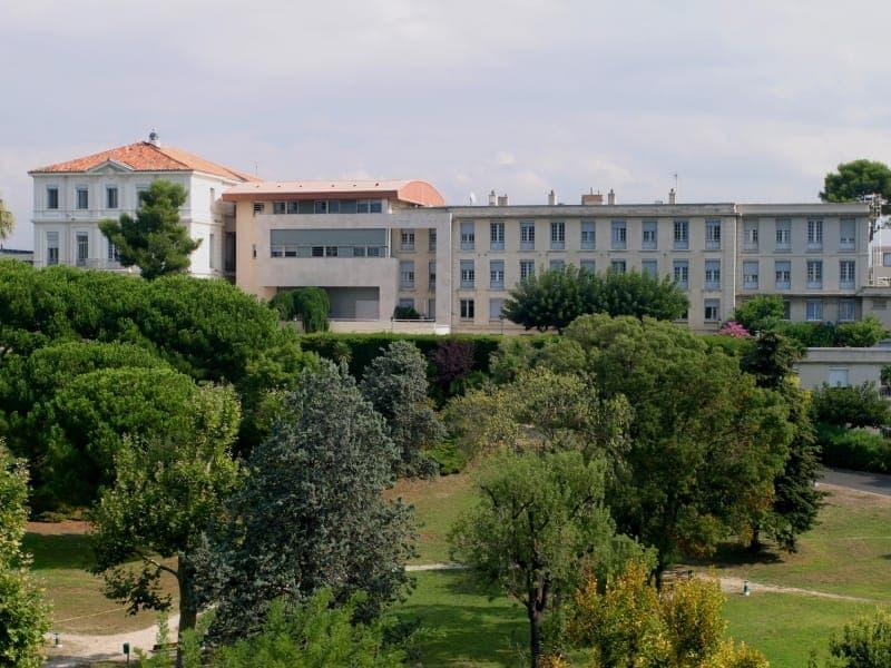 Maison De Repos Marseille : clinique mon repos maison de repos marseille 13 orpea ~ Dallasstarsshop.com Idées de Décoration