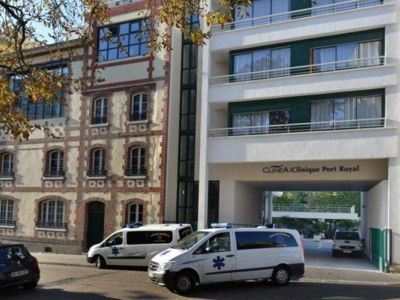 Centre de r ducation et r adaptation fonctionnelle port - Centre d imagerie medicale port royal ...