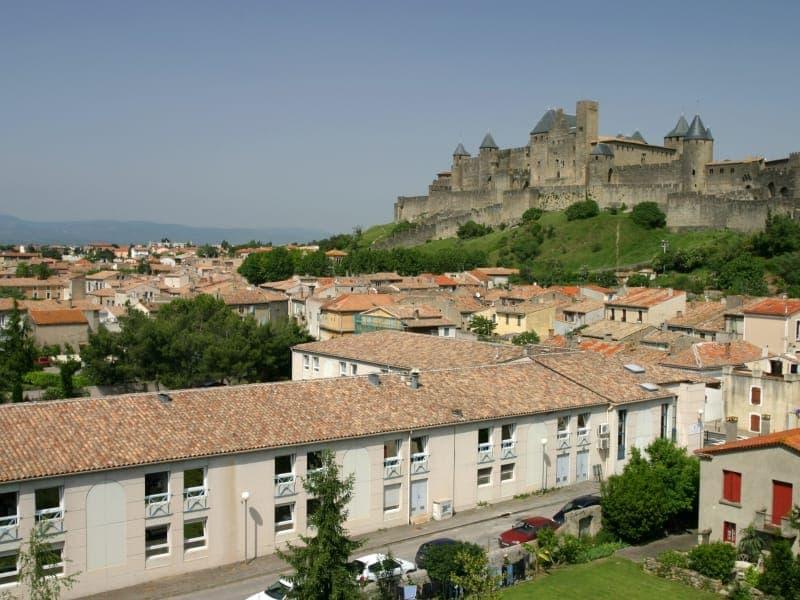 Maison De Retraite Carcassonne : maison de retraite carmableu carcassonne 11 orpea ~ Dailycaller-alerts.com Idées de Décoration