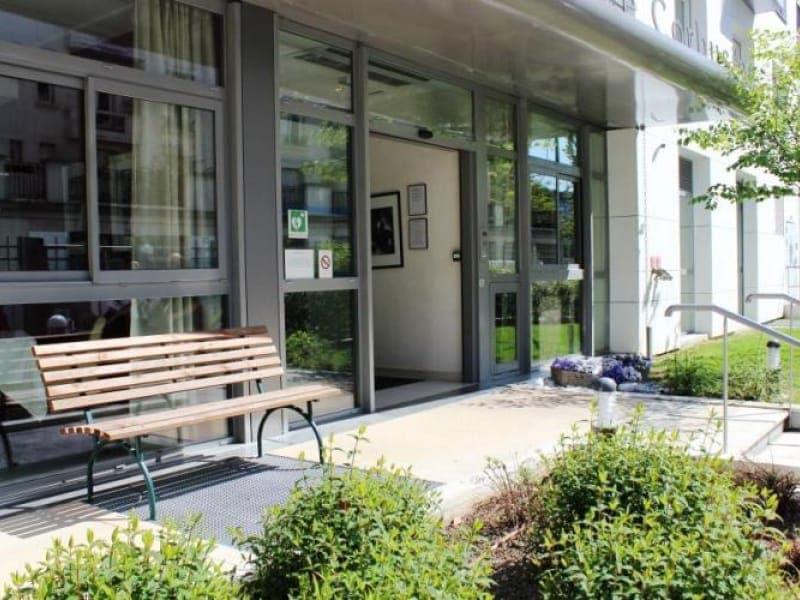 Maison de retraite le corbusier boulogne billancourt 92 - Maison jardin fille boulogne billancourt ...