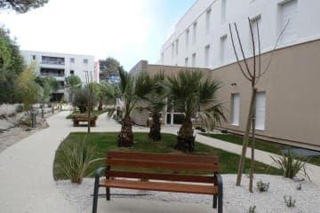 Animations orpea - Maison jardin condominium montpellier ...