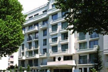 Prise En Charge Et Equipe Maison De Retraite Les Bords De Seine Neuilly Sur Seine 92 Orpea