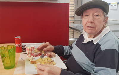 Orpea Carmableu repas alsacien