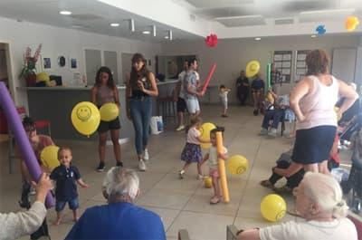 Orpea Les Citronniers juillet 2019