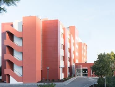 Clinea Centre Valmante 8ème cours