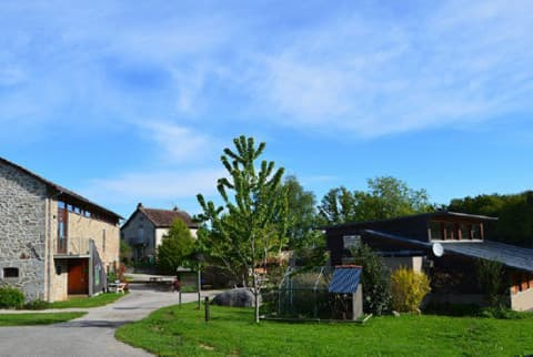 Orpea Renouard Cantal