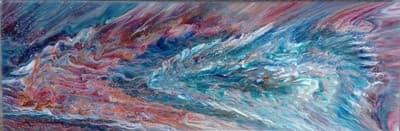 Orpea L'Emeraude exposition peintures
