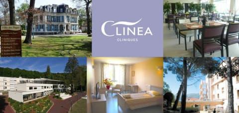 Cliniques CLINEA certifiées A janvier 2019