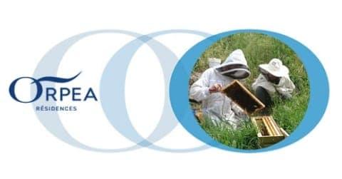ORPEA Grasse au service de l'environnement