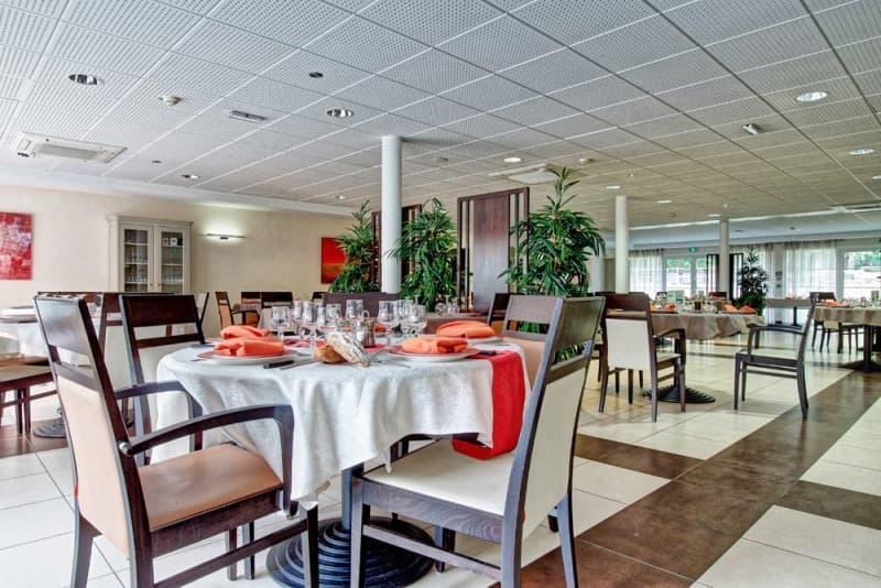 Maison de retraite Les Jardins d\'Ombeline - Carbon Blanc (33 ...
