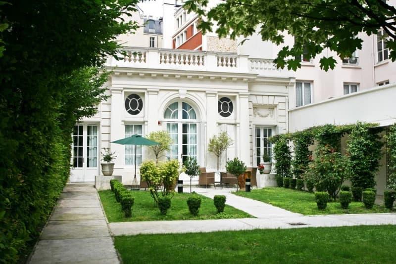 maison de retraite de luxe paris ehpad chaillot paris 75 orpea. Black Bedroom Furniture Sets. Home Design Ideas