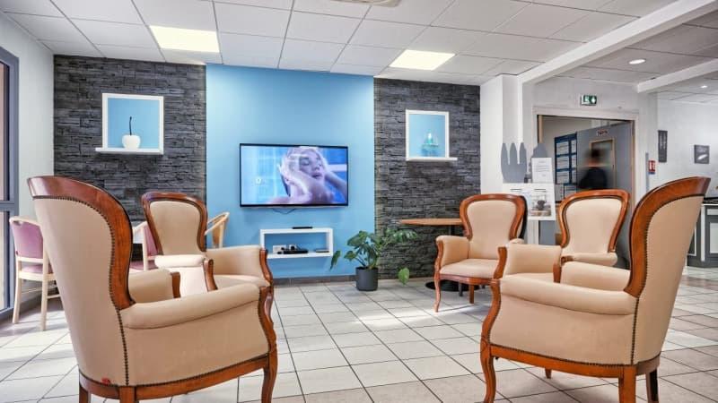maison de retraite la tour pujols orpea. Black Bedroom Furniture Sets. Home Design Ideas