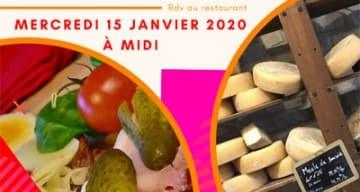 Orpea Sevret janvier 2020