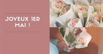 Orpea Résidence La Renaissance bouquets du 1er mai